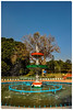 Fountain, Lalbagh, Bangalore
