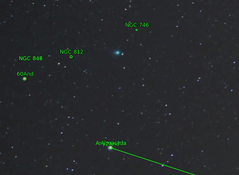 Comète LOVEJOY - Page 2 16469393242_cb135fe0a9_b