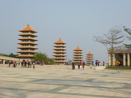 Ta-Kaohsiung-Nouvel An-Temple Foguanshan (20)