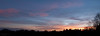 Panorama sunrise...