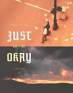 just okay