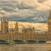 London - Painterly View