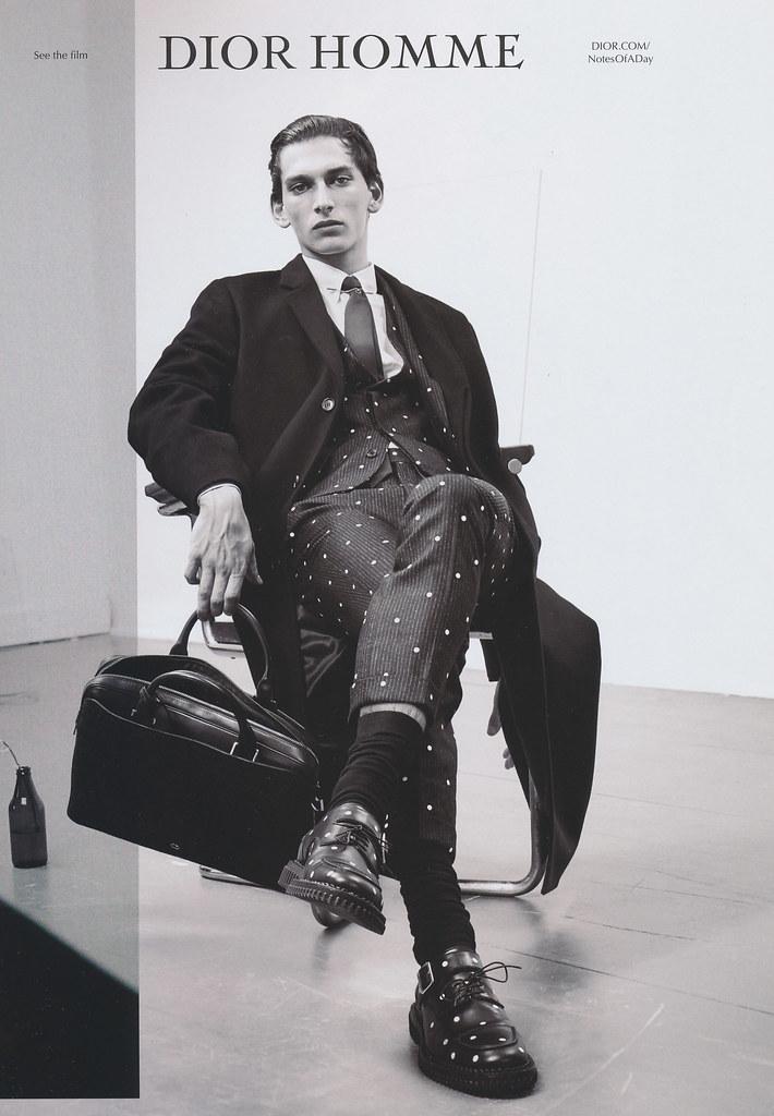 Thibaud Charon0002_Dior Homme(SENSE2014_10)