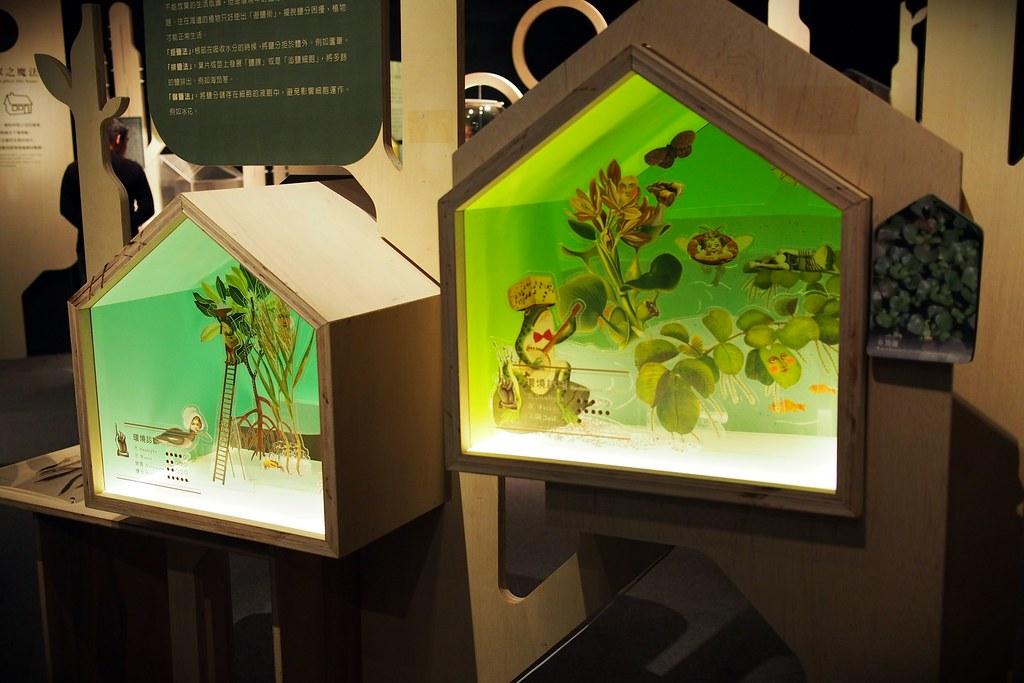 科博館-植物的魔法-8