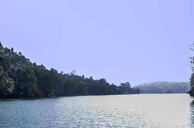 Munsyari, Uttarakhand, India