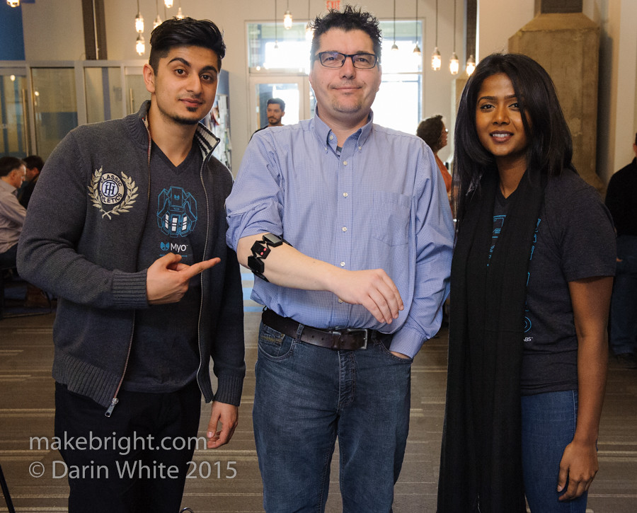 Thalmic at the Hub 008