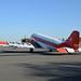 USFS DC-3 N115Z by linda m bell