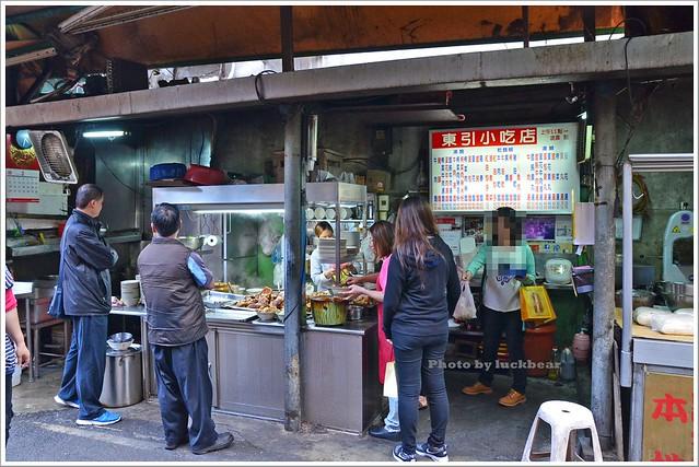 南京三民站東引小吃店滷味002-DSC_6987