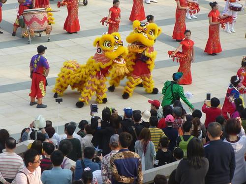 Ta-Kaohsiung-Nouvel An-Temple Foguanshan (49)
