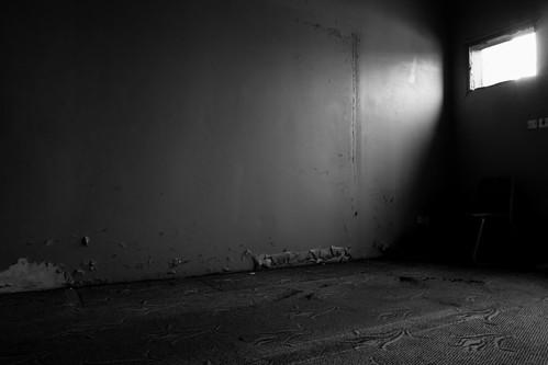 Emptiness...