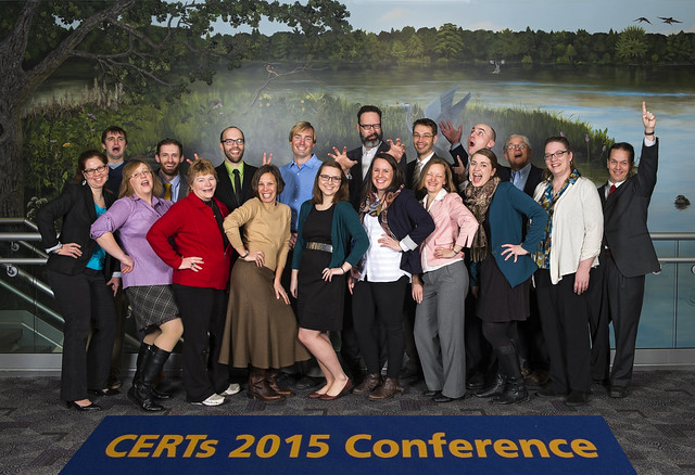 CERTs 2015 Conference