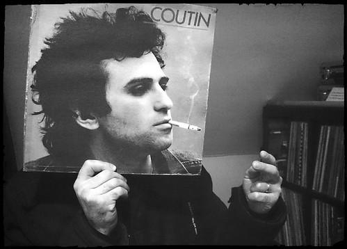 """Patrick Coutin """"Coutin"""""""