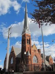 First Baptist Church, Lynchburg, Va