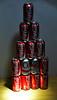 coke cans--