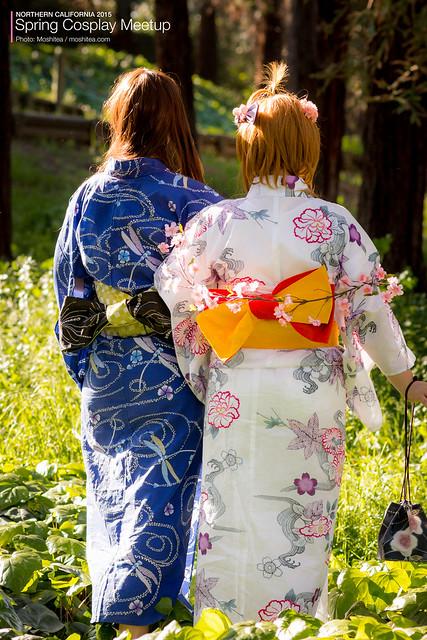 Photo:Cardcaptor Sakura: Sakura + Nakuru [0204] By moshitea