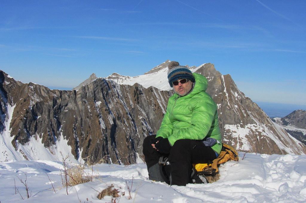 Skitour Wannegrätli 13.12.15