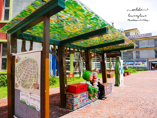 宜蘭一日遊景點推薦幾米廣場幾米公園 (14)