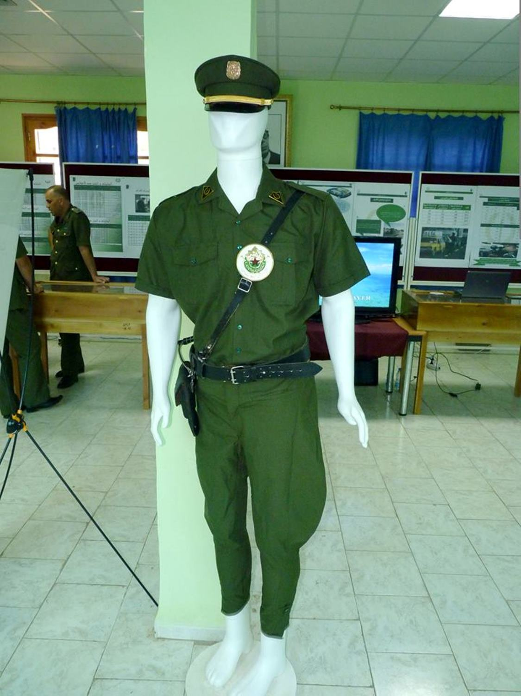 البذلات الجيش الوطني الشعبي الجزائري [ ANP / GN / DGSN / Douanes ]  - صفحة 6 28317214676_0b845e1034_o