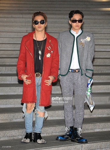 GDYB Chanel Event 2015-05-04 Seoul 130