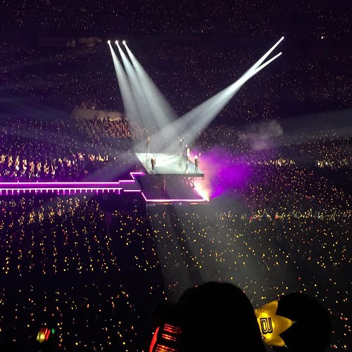 Big Bang - Made Tour - Osaka - 09jan2016 - koennei - 01
