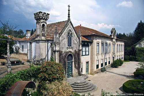 Quinta dos Buxeiros - Figueiró - Portugal