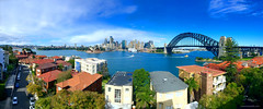 Beautiful Sydney Day