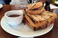 Bacon Sandwiches