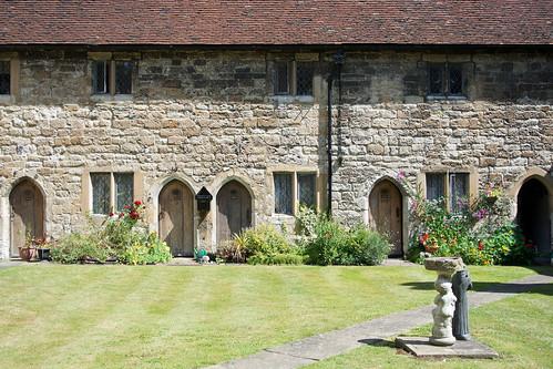 New College of Cobham, Kent
