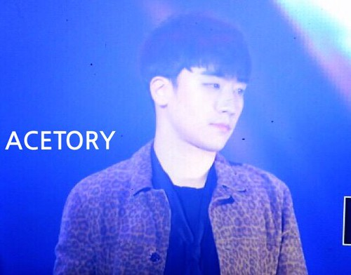 Seung Ri - Tokyo Girls Collection - 28feb2015 - Acetory - 05