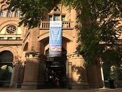 ECTRI @ ETC 2016, Barcelona