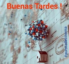 Boa Tarde ! #blogauroradecinemadeseja  #goodafternoon #clouds #cool:sunglasses: #buenastardes:kissing_heart: #20likes