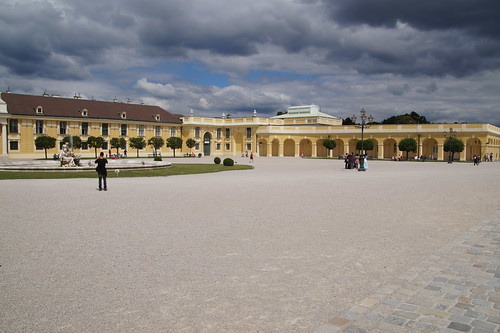 018 Schönbrunn