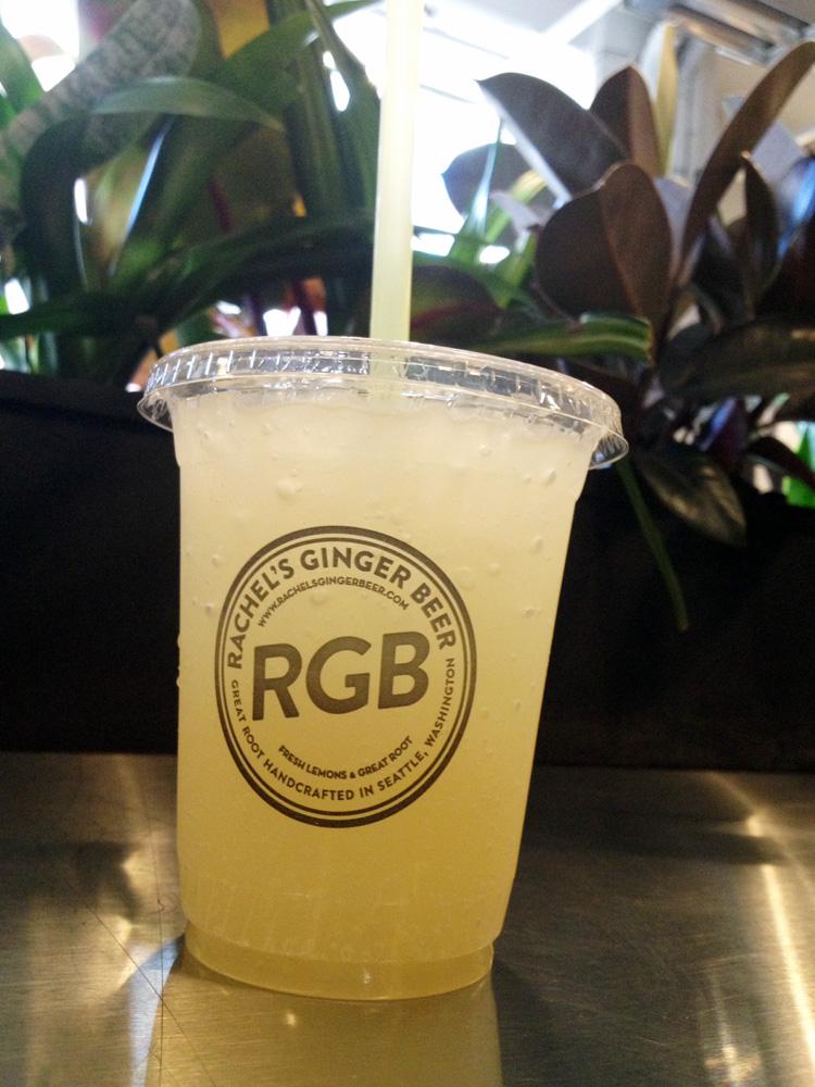 Rachel's Ginger Beer 2