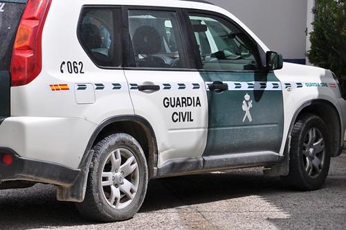 AionSur 15277535063_6653be45f2_d Detenidos cinco miembros de una banda de ladrones dedicada a robar a través del método del descuido Provincia Sucesos