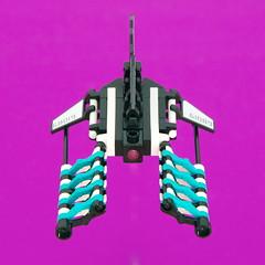Zebrapunk VV (poster shot)