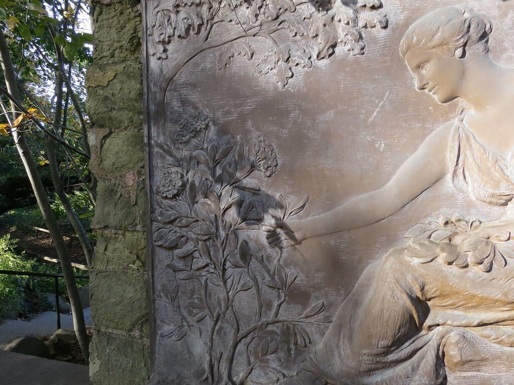 Brooklyn Botanic Garden, NY