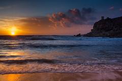 Maltese sundown