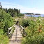 Photo Parc Aylmer-Whittom – Rivière des Rapides