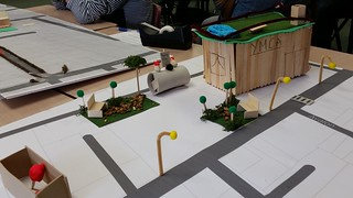Students' model 2