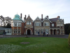 14 12 29 Bletchley Park - Grounds (3)