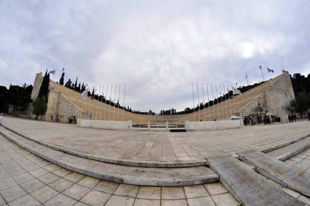 Estadio Panathinaikon atenas en 2 días - 15993587803 b82f5b4ec3 b - Qué ver en Atenas en 2 días