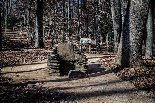 South Carolina Botanical Garden-031