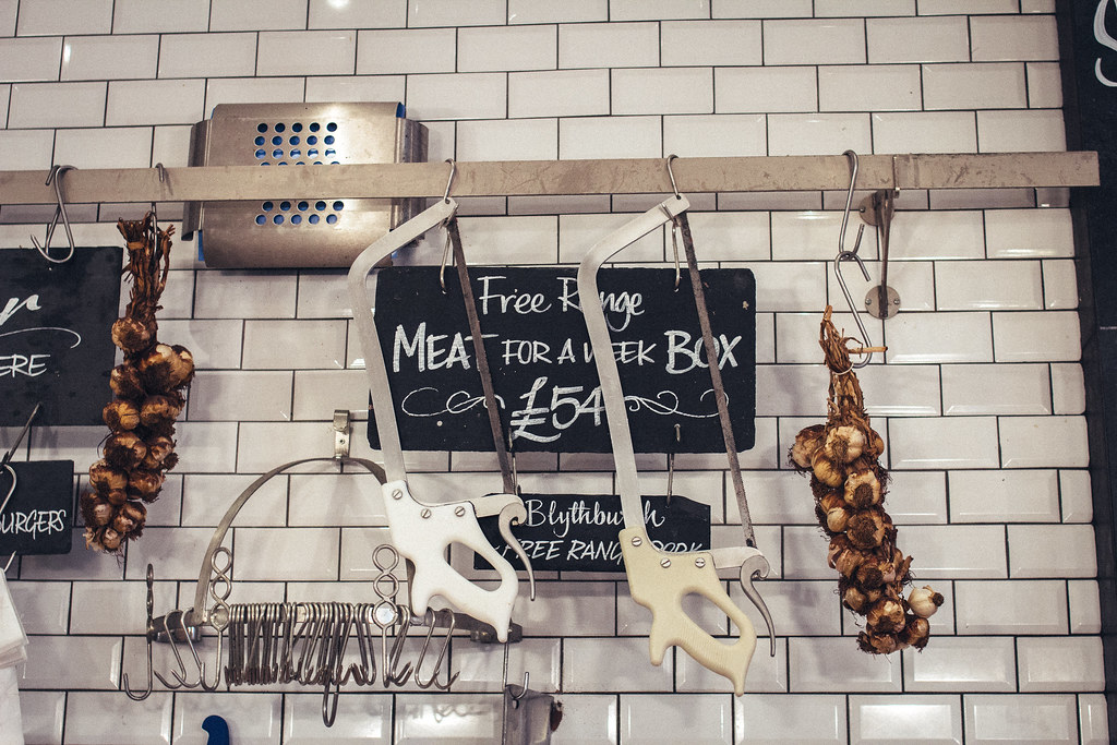 The Hampstead Butcher & Providore - Meat & Delicatessen.