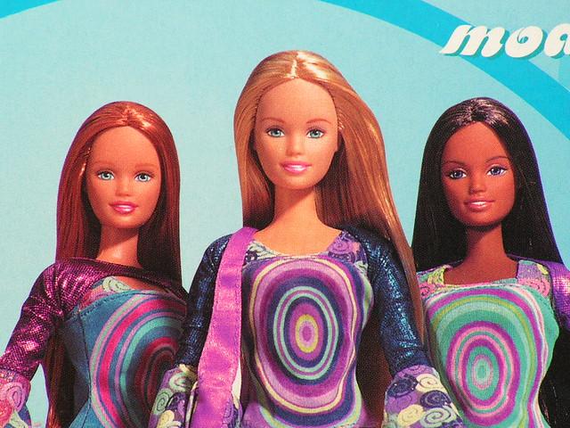 2000 Barbie Fashion Party Teen Courtney Friend Of Skipper 29104 (6)