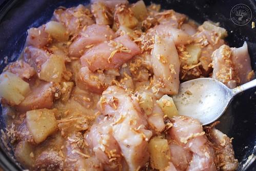 Pollo a la hawaiana www.cocinandoentreolivos.com (9)