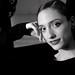 #Paris la danseuse étoile de l'Opéra de Paris @DorotheGilbert by nikosaliagas