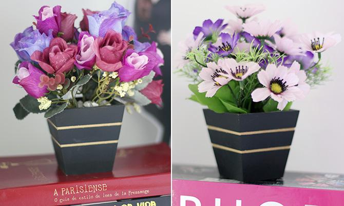 4diy faça você mesmo vasos de flores cópia