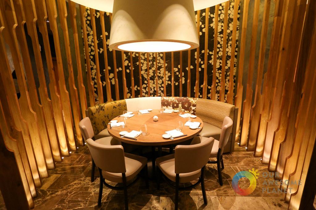 Nobu Restaurant Manila Review