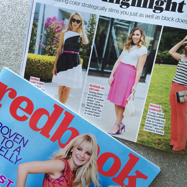 Redbook March Issue