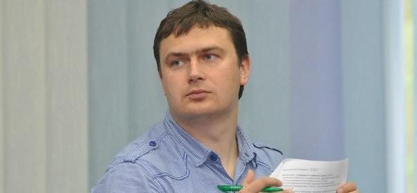 <b>Святослав КЛІЧУК</b>: